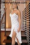 Bridal Lingerie - Gown