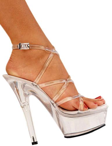 Bridal Lingerie - Shoes