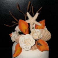 Sugar Flower Shop: Amy Degiulio