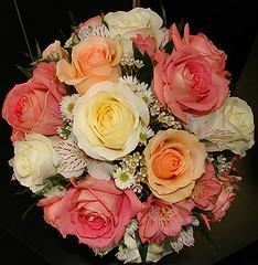 Bridal Bouquet Design