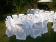 Wedding Reception Chair Covers